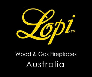 Lopi Wood And Gas Fireplaces - Melbourne
