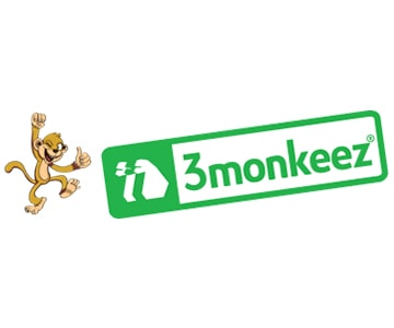 3 Monkeez Australia - Sydney