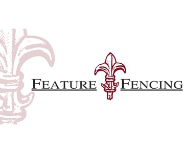 Feature Fencing - Perth