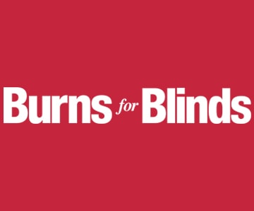 Burns for Blinds - Adelaide