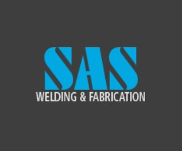SAS Welding & Fabrication - Sydney