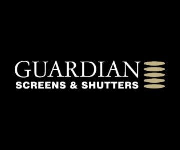 Guardian Screens & Shutters  - Brisbane