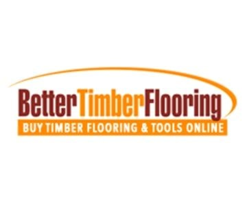 Better Timber Flooring - Canberra