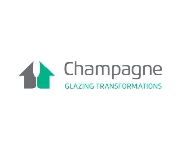 Champagne Glazing Transformations - Adelaide