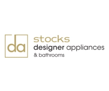 Stocks Designer Appliances