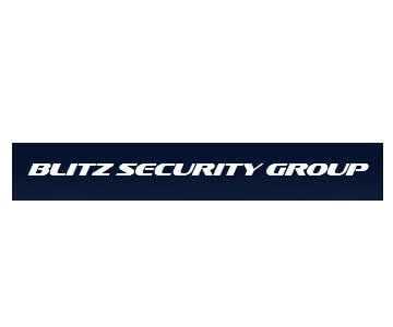 Blitz Security ACT - Canberra