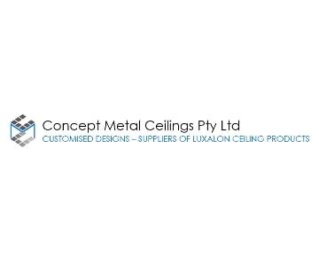 Concept Metal Ceilings NSW - Sydney